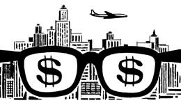 进入资本经济时代的赚钱逻辑